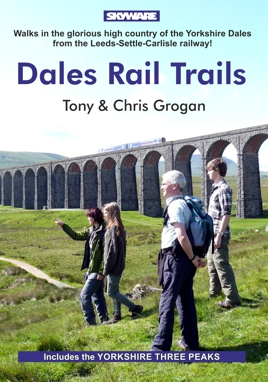 Dales Rail Trails - cover