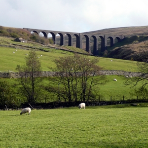 Artengill Viaduct