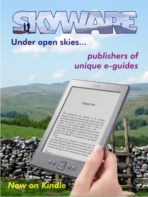Skyware - publishers of unique eguides, now on Kindle