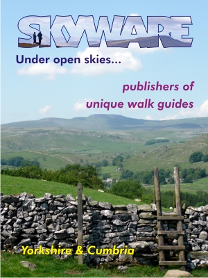 Skyware - publishers of unique walk guides