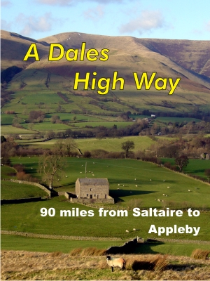A Dales High Way - Saltaire to Applebey