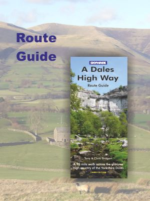 A Dales High Way Route Guide