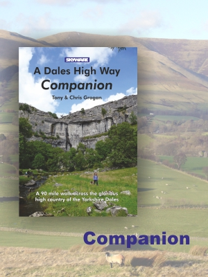 A Dales High Way Companion