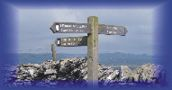 Finger posts - this way to books (UK)